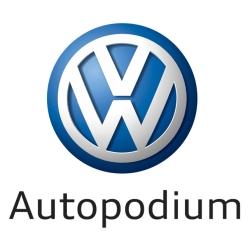 Autopodium Volkswagen Girona