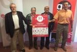 Roda de premsa presentació Cursa Carrer Nou 2014