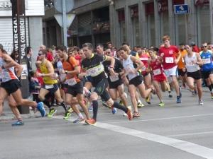 Cursa Carrer Nou 10 km