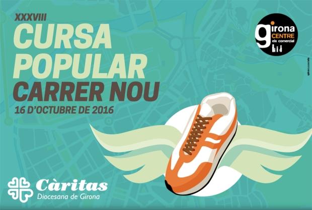 cursa popular 010716_sense logo caritas
