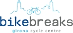 Bikebreaks logo CMYK